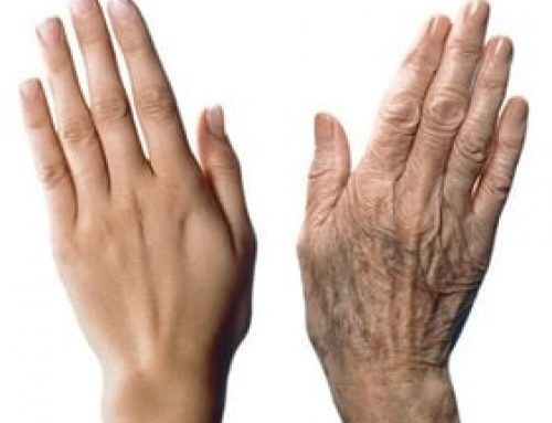 Anti-Aging Skin Care Tips For Younger Looking Hands