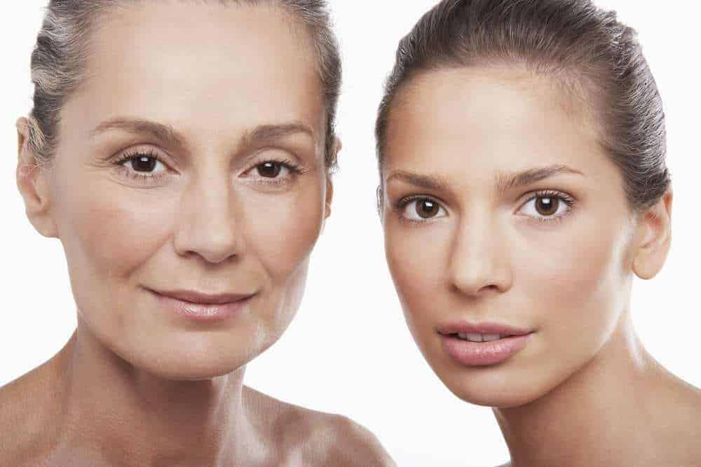 Skin Care Tips In Your 20's, 30's, 40's & 50's